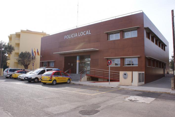 201 aspirantes optan a 104 plazas de policía local