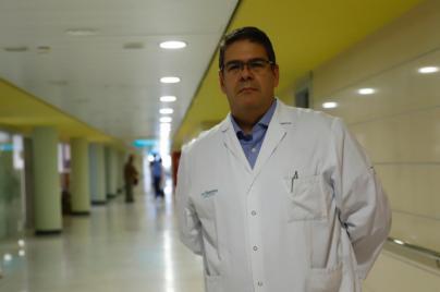 Son Espases, a la cabeza de España en innovación de implantes cocleares
