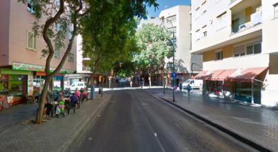 La Policía Nacional desmonta un punto de venta de heroína en Son Gotleu