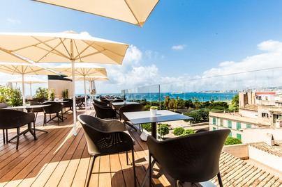 Los 10 mejores restaurantes con terraza de Palma