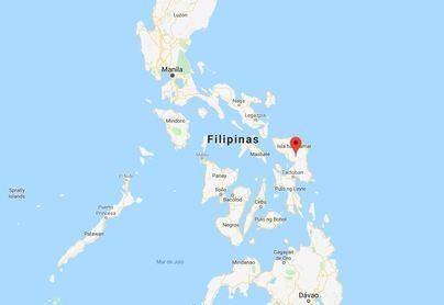 Un nuevo terremoto de 6,3 sacude la región central de Filipinas
