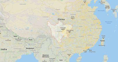 11 muertos en dos terremotos en Sichuan, al suroeste de China