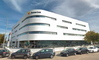 El cierre de Thomas Cook afecta a 1.000 trabajadores en Baleares