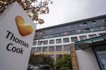 El reembolso a los clientes de Thomas Cook puede retrasarse dos meses