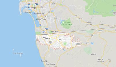 31 homicidios en 48 horas en la ciudad mexicana de Tijuana
