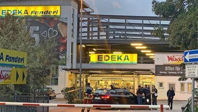 Un tiroteo deja un muerto y un herido grave en el sureste de Alemania