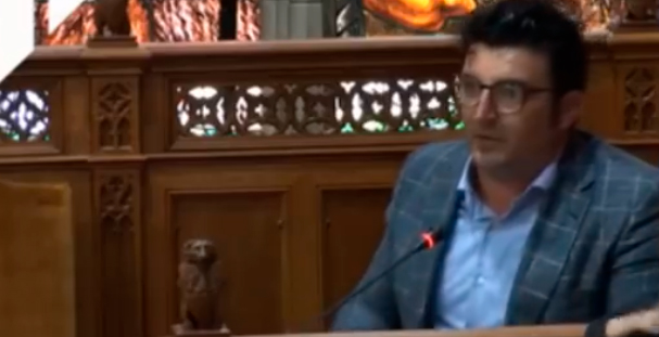 Vox pide catalogar Sa Creu de Son Servera y frenar la subvención de 270.000 euros para demolerla