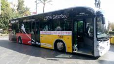 Los menores de 12 años viajarán gratis en los autobuses y trenes de Mallorca