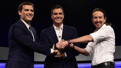 Los españoles prefieren que el PSOE gobierne con Podemos antes que con Ciudadanos