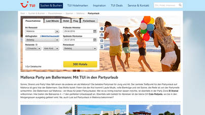 La TUI maratón alterará el tráfico de Palma y una docena de líneas de bus