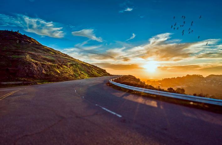 Ideas para hacer turismo nacional