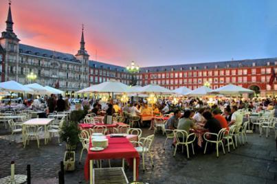 Baleares recibió 10 millones de turistas durante los diez primeros meses