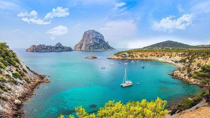 Baleares es el destino del turismo náutico más demandado en España