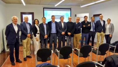 El mallorquín Jaume Monserrat renueva al frente de Turistec
