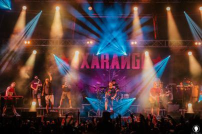 La gira de despedida de Txarango pasará por Manacor