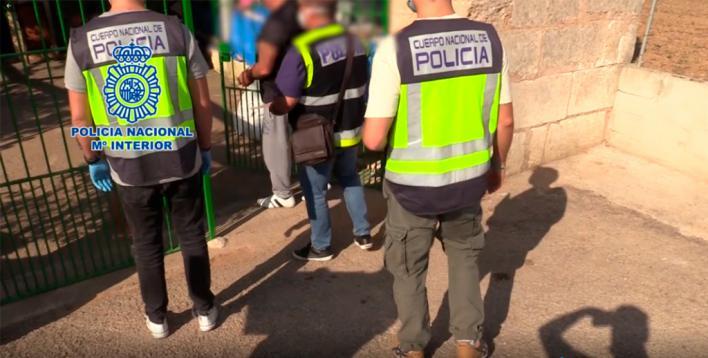 Detenido en Manacor por cobrar a 39 marroquíes para empadronarlos en su casa