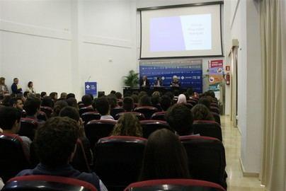 Más de 70 alumnos de Mallorca reciben los galardones de las Olimpiadas Escolares de la UIB