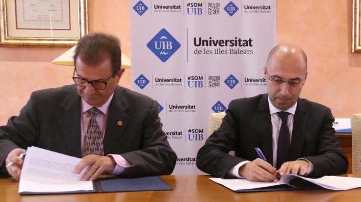 La UIB valora crear un título relacionado con la prevención de la corrupción