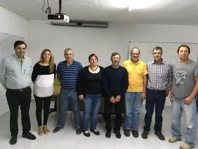 Margalida Llambias, nueva presidenta de la Unión de Payeses de Menorca