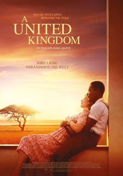 Un Reino Unido se estrena en V.O.S. en la Sala Augusta