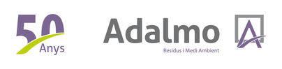Adalmo cumple 50 años al frente del sector de los residuos