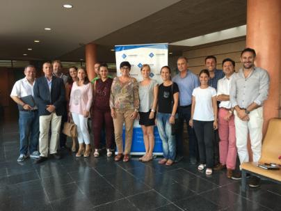 30 profesionales para el curso 'Especialista Universitario en MICE'
