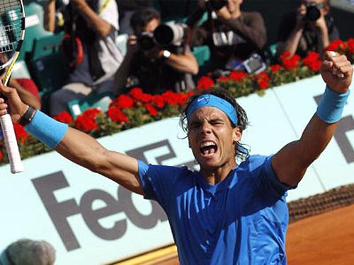 Rafa Nadal retiene el nº 1 y accede a su sexta final de Roland Garros