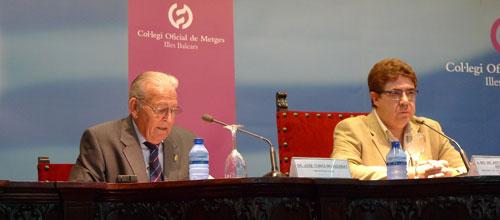 El doctor Tomás Monserrat abre camino a la investigación social a través de la medicina