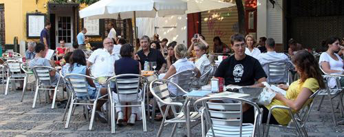 9.300 plazas del programa Europe Senior Tourism para Baleares