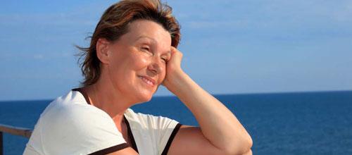 El agua de mar isotónica mejora la calidad de vida de las mujeres menopáusicas