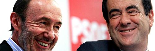 Burla del PSOE a los indignados