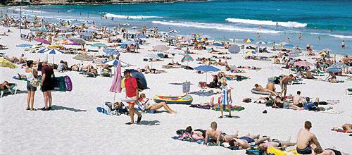 Cada año se diagnostican 74 cánceres de piel en Mallorca
