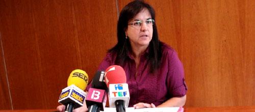 Los médicos acogen con satisfacción el nombramiento de Carmen Castro