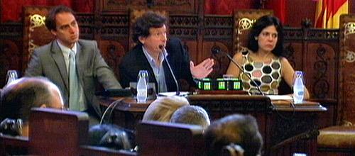 Cort no presentará presupuestos en 2011 y ya trabaja en los de 2012