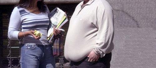 Los delgados también sufren las enfermedades de los obesos
