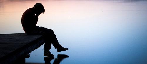 Depresión, esquizofrenia y alcohol, primeras causas de discapacidad juvenil