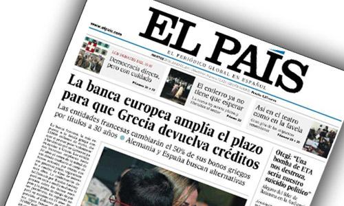 Dura carta de los directores de El País a sus trabajadores