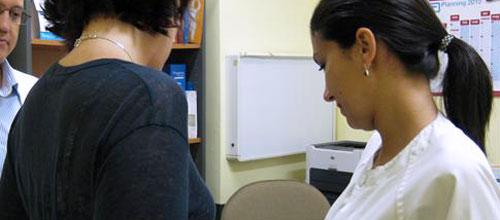 Las consultas de enfermería, esenciales en la atención al paciente reumático