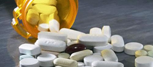 28 páginas web venden medicamentos en España de forma ilegal