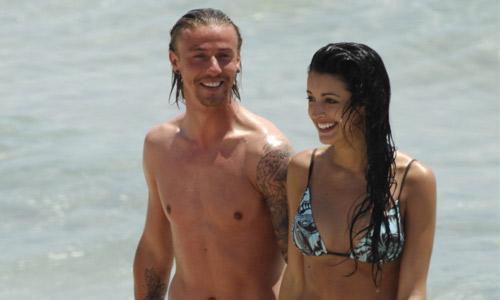 Guti se compra una casa de lujo en Ibiza