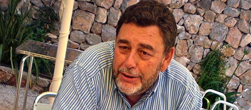 Herminio Gil pone el ojo en el Riskal