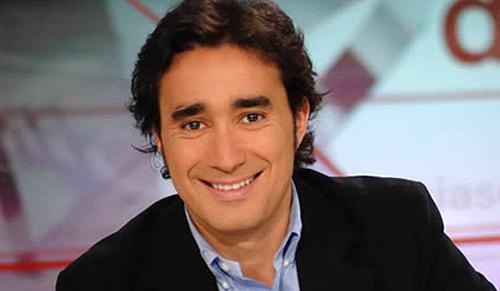 Juanma Castaño también ficha por la Cope