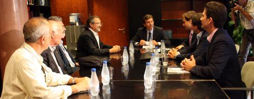 Los copropietarios del Lluís Sitjar recurrirán judicialmente el expediente de ruina
