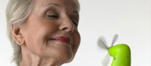 La atrofia vaginal afecta al 60% de las mujeres menopáusicas