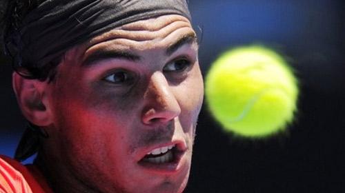 Nadal inaugurará Wimbledon en la pista central contra Russell