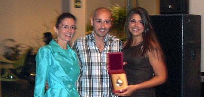 Baleares, premiada por la mejor campaña de promoción de la donación