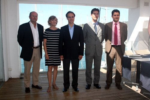 Superyacht 2011: deporte y promoción turística en la Bahía de Palma