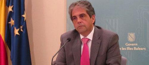 El Govern subraya que el adelanto electoral no afectará al recorte de gastos