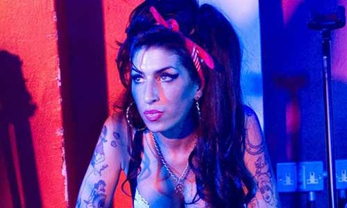 Amy Winehouse compr