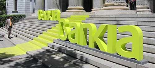 Bankia capta 100 millones de euros de inversores extranjeros